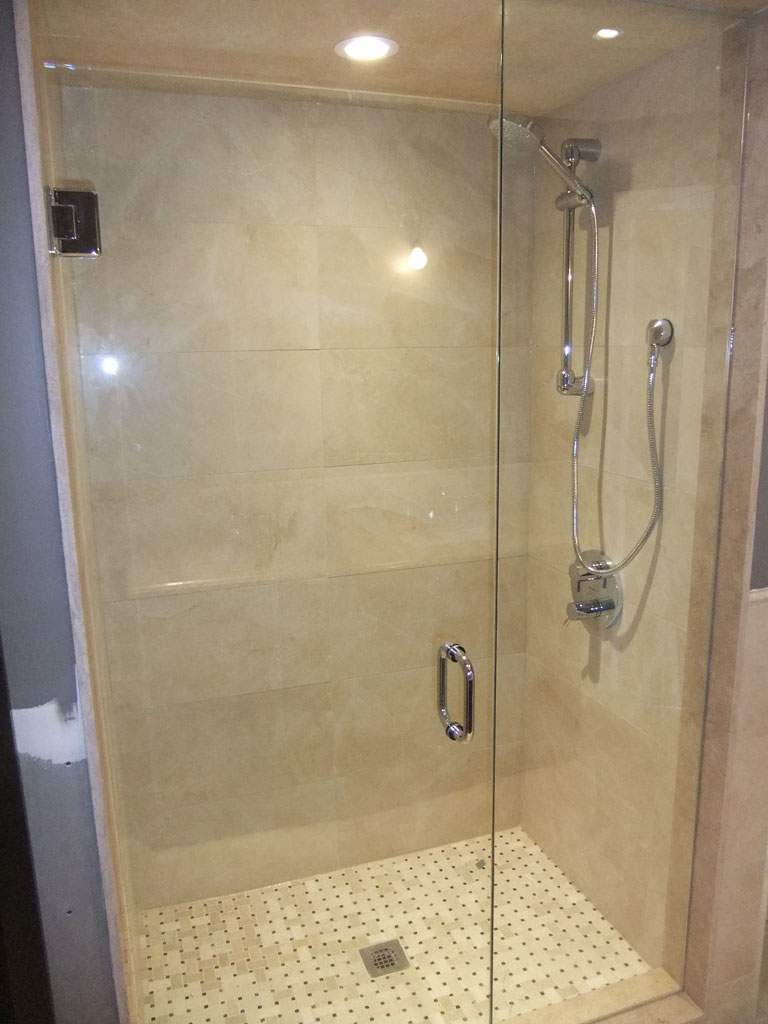 ... Custom Showers (15) ...